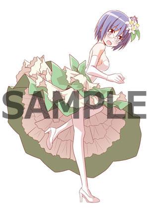 COMIC-ZIN特典_3巻